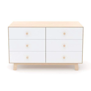 6 DRAWER DRESSER - SPARROW