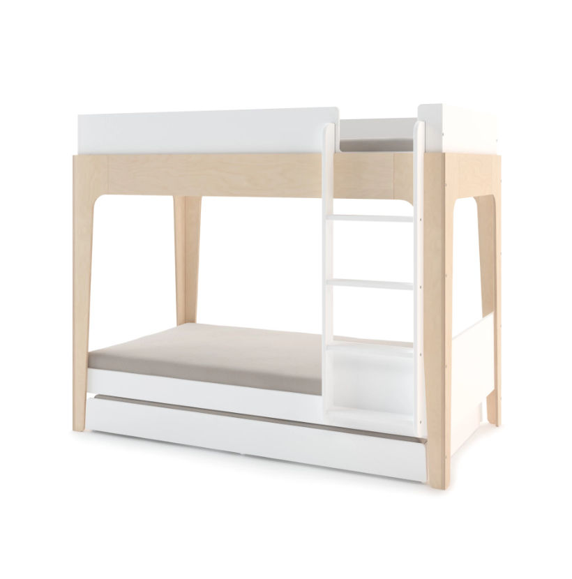 PERCH TRUNDLE BED – TWIN SIZE