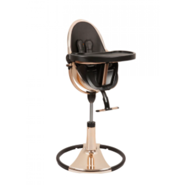bloom-fresco-chrome-high-chair-rose-gold-frame-e46