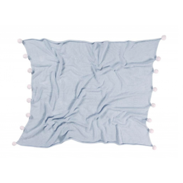 lorena-canals-bubbly-soft-blue-baby-blanket-d1f