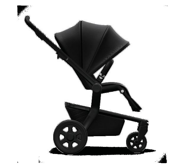 Joolz-Hub-Seat-Brilliant-black