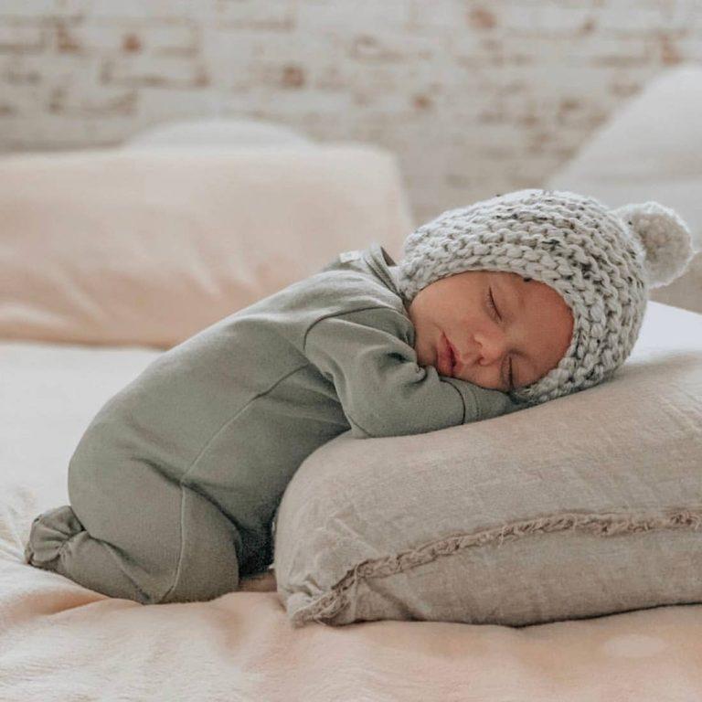 Baby Winter Hat