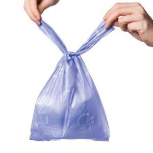 diaper sacks