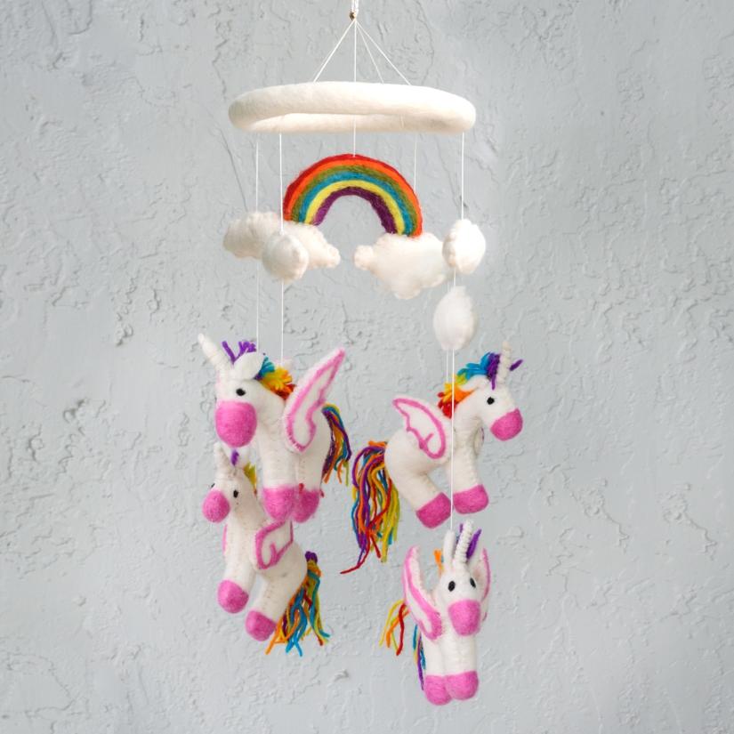 mobile-unicorn