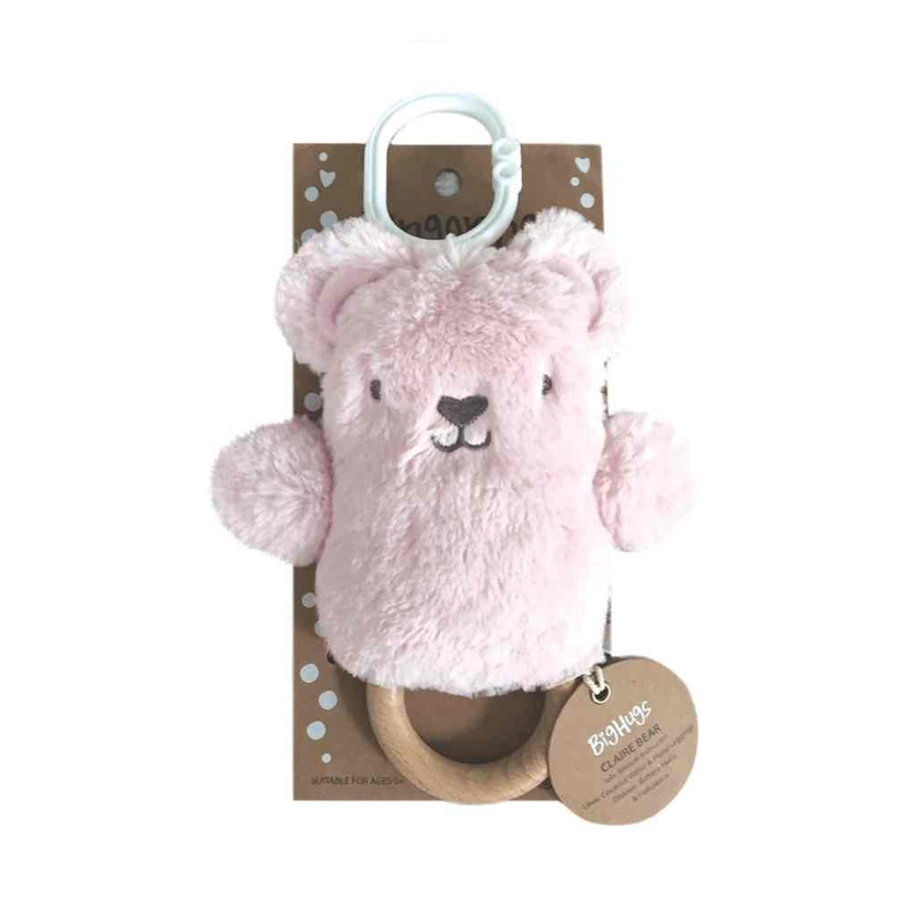 wooden-baby-teether-pink