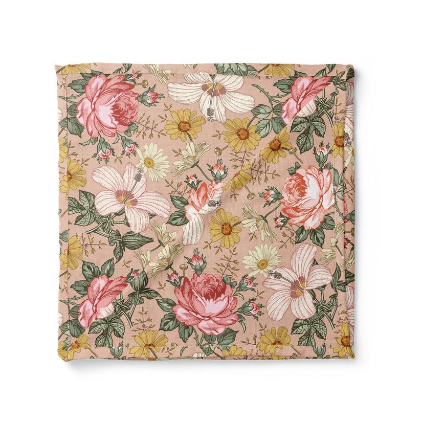 muslin-swaddle-baby-blanket-rose-pink